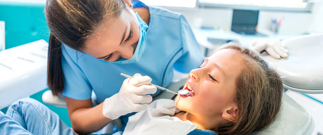 Elm House inspires confidence in our dental patients