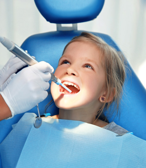 Elm House - helping children and adults relax and feel confident about dental treatment