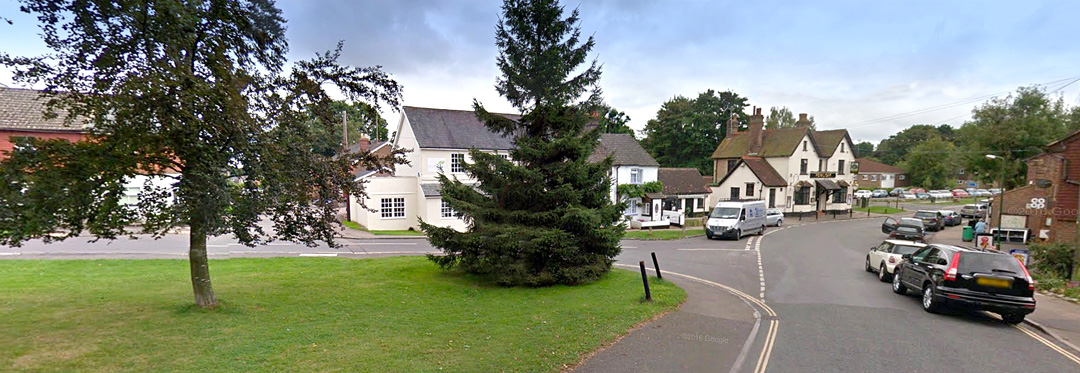 Contact Elm House dental practise Crawly Down West Sussex