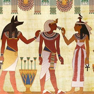 Elm House - Egyptian toothpaste recipe